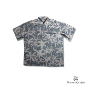 AL004 Palm Tree Shirt
