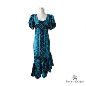 H059 Mamo Howell Dress