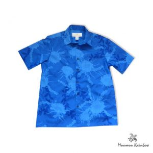 AL010 Matching Blue Shirt