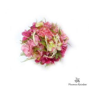 BUQ001 Pink Small Bouquet