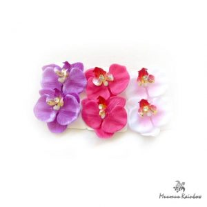 F011 Point Flower Head Accessary