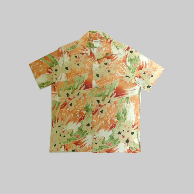 AL023 Tori Richard Vintage Shirt
